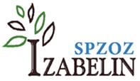 Ośrodek Zdrowia w Izabelinie | SPZOZ Izabelin Logo